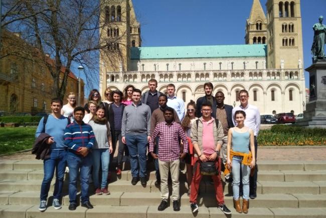PPHF Nemzetközi Nyári Egyeteme