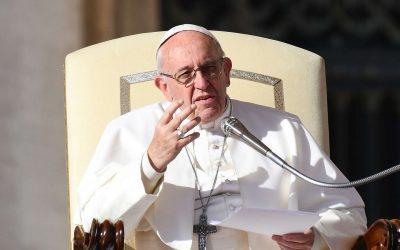 """""""Ki érti Ferenc pápát?"""" – tényfeltáró workshop a főiskolán"""