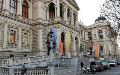 November a Bécsi Egyetemen