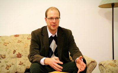 Orova Csaba: Egységre törekedni nem más, mint komolyan venni az Evangéliumot