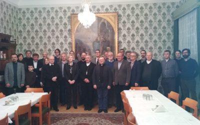 Európai teológusok találkoztak Temesváron