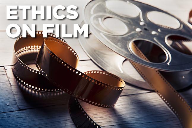 Etika a filmvásznon
