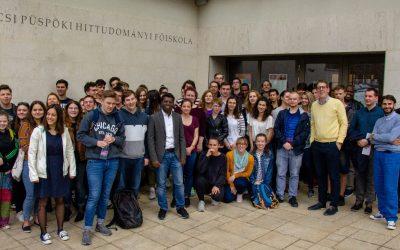 Afrikáról tartanak nyári egyetemet a Pécsi Püspöki Hittudományi Főiskolán