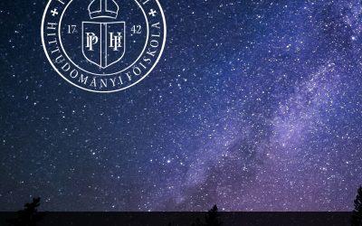 Kutatók éjszakája a PPHF-en