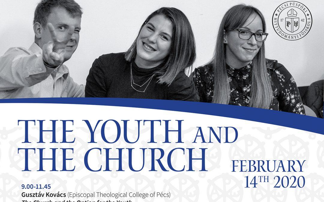 Ifjúság és egyház