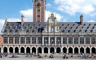 Megállapodás a Leuveni Katolikus Egyetemmel