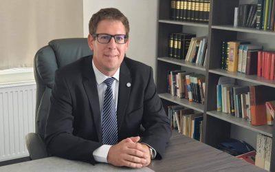 Rektori megbízatás